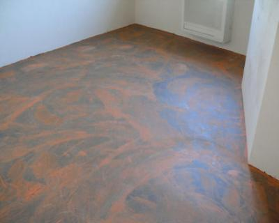 pavimenti in resina decorativa tinteggiature posa vetrocemento prezzi competitivi - Annunci ...