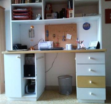 Libreria con scrivania napoli campania annunci for Subito annunci campania vendita arredamento casalinghi napoli