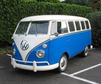Compriamo pulmini volkswagen usati annunci trovalo for Furgone anni 70 volkswagen