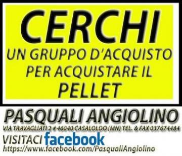 PELLET PREZZI Cerchi un gruppo D'acquisto o Vuoi caricare dal nostro deposito !?! - TUTTA ITALIA ...