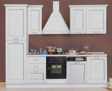 Cucina classica l300 con lavastoviglie annunci trovalo - Dove mettere la lavastoviglie in cucina ...