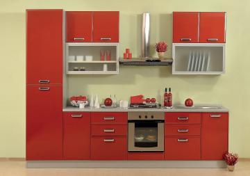 Cucina AD 233 W – Elettrodomestici inclusi - Torino ...