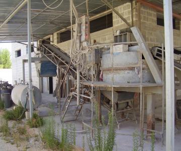 Manufatti in cemento lecce