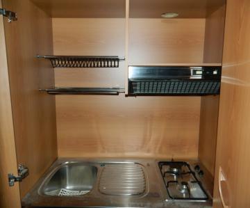 Cucina armadio monoblocco lavello cappa piano cottura annunci trovalo subito lavoro - Armadio cucina monoblocco ...