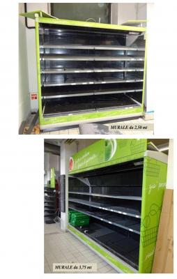 Vendita Attrezzature Supermercato Usate.Vendita In Stock Attrezzature E Arredamento Supermercato Usato