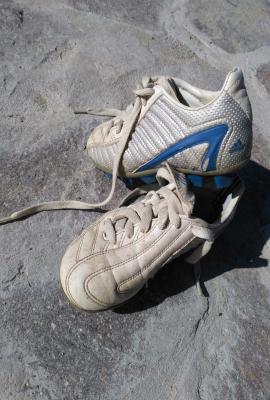scarpe adidas bimbo n 29